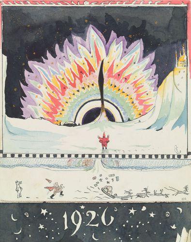 NYでトールキン特別展 ロードオブザリング原作者のファンタジーの世界 モルガンライブラリーで開催中 ...
