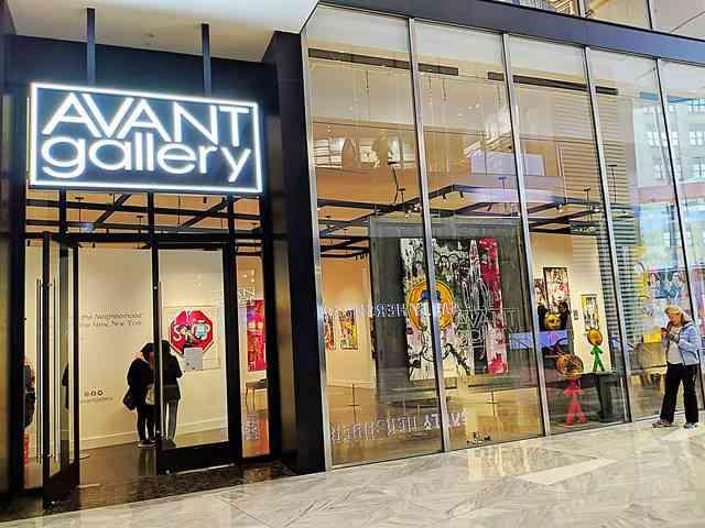 Avant Gallery (1)