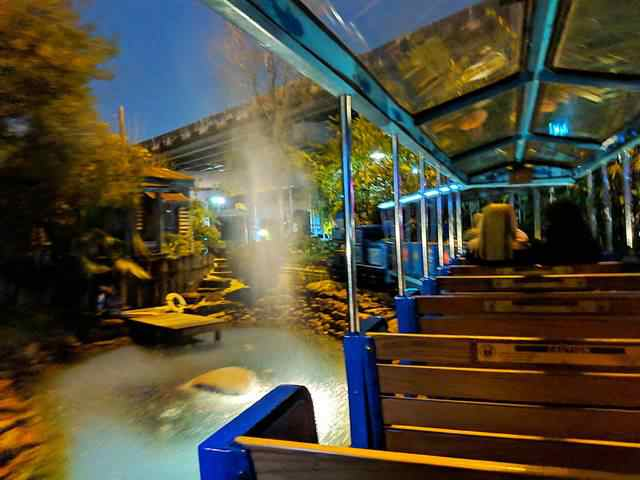 Downtown Aquarium (22)