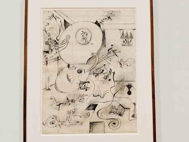 Joan Miro (13)