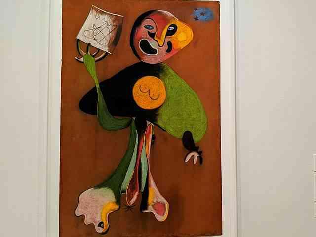 Joan Miro (17)