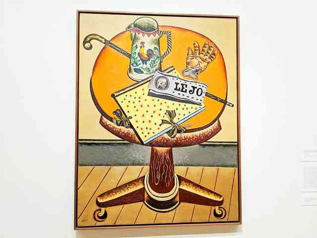 Joan Miro (2)