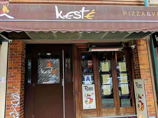 Kesté Pizza NY (1)