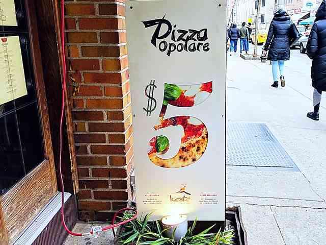 Kesté Pizza NY (2)