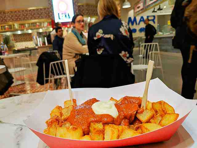Mercado Little Spain Hudson Yards (18)