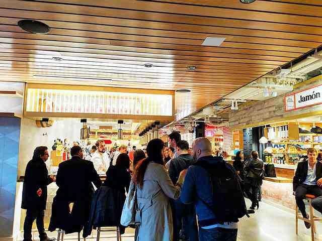 Mercado Little Spain Hudson Yards (9)