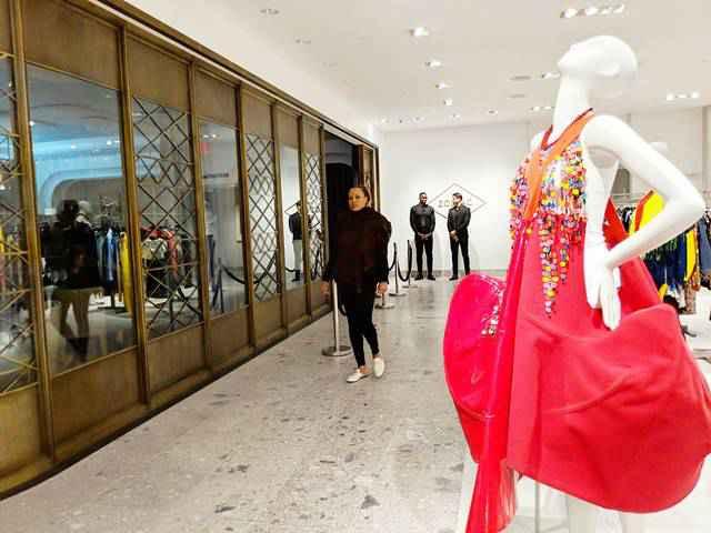 Neiman Marcus Hudson Yards (5)