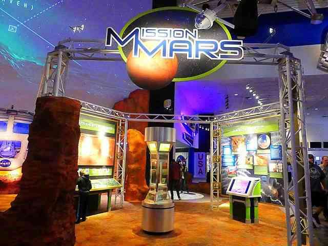 Space Center Houston (13)