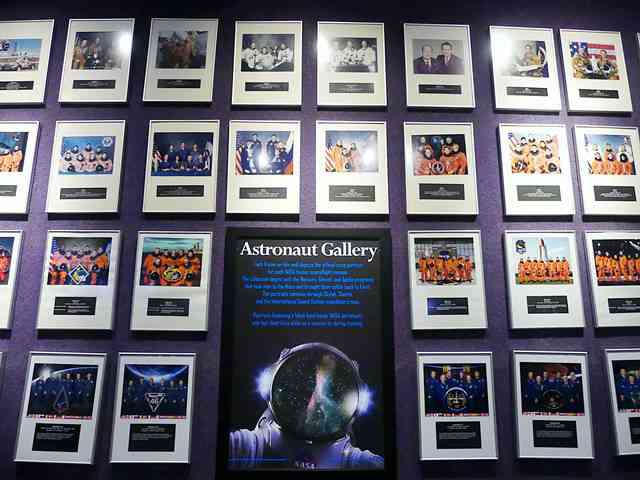 Space Center Houston (14)