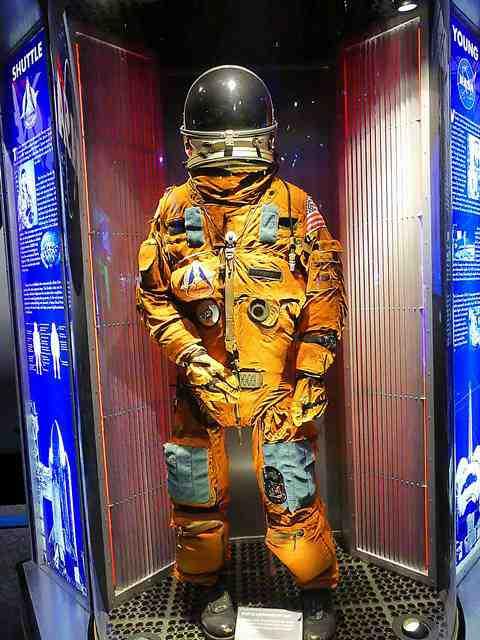 Space Center Houston (15)