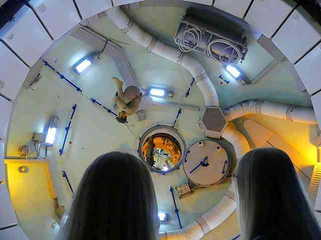 Space Center Houston (23)