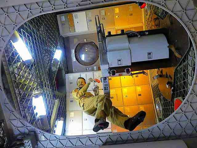 Space Center Houston (24)
