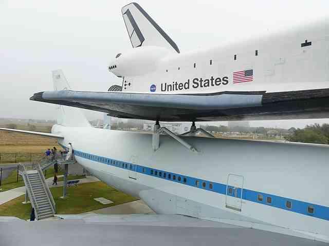 Space Center Houston (27)