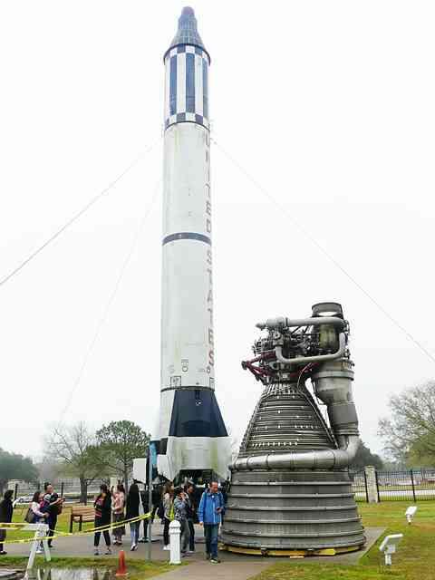 Space Center Houston (35)