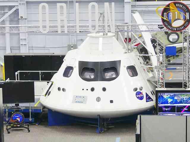 Space Center Houston (39)