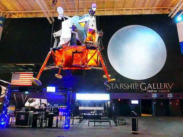 Space Center Houston (7)