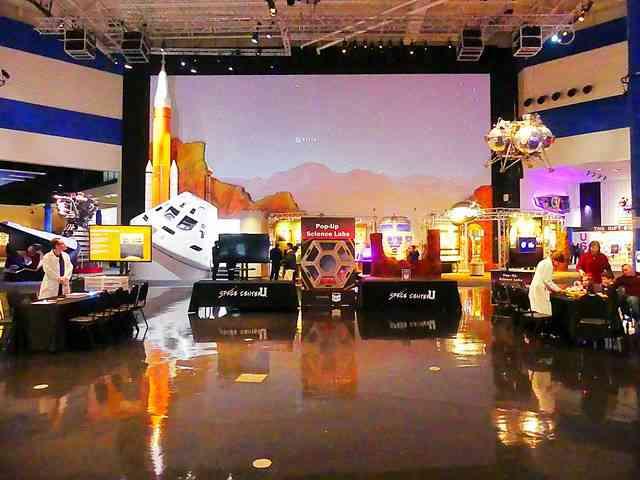Space Center Houston (9)