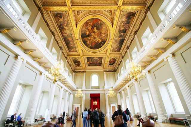 Banqueting House London (1)