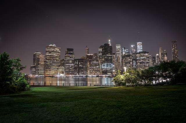 Brooklyn Bridge Park a1