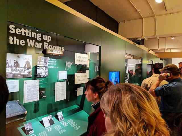 Churchill War Rooms (1)