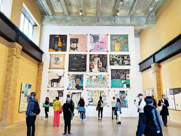 Jean-Michel Basquiat (1)