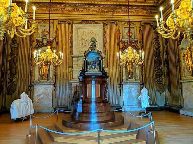 Kensington Palace (1)