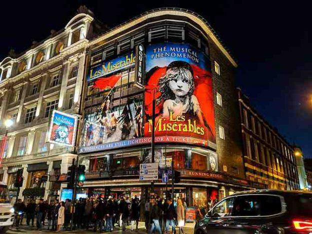 Les Misérables Musical (1)