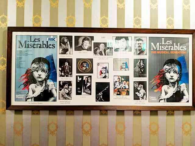 Les Misérables Musical (7)
