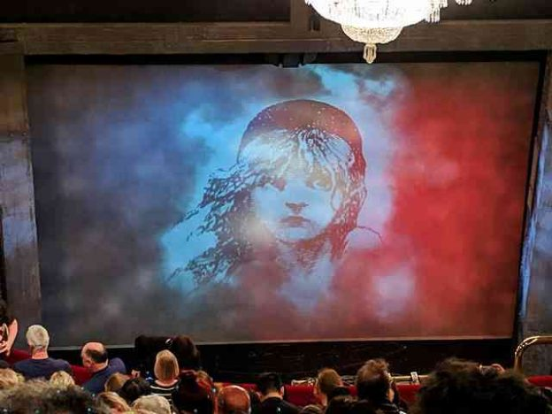 Les Misérables Musical (9)
