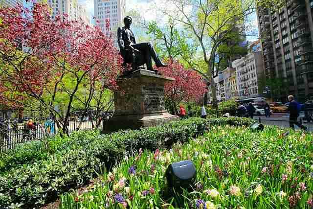 Madison Square Park NY (1)