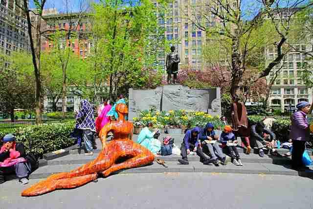 Madison Square Park NY (6)