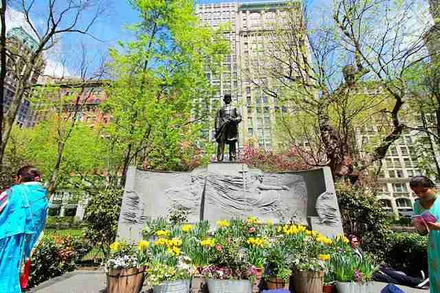 Madison Square Park NY (8)