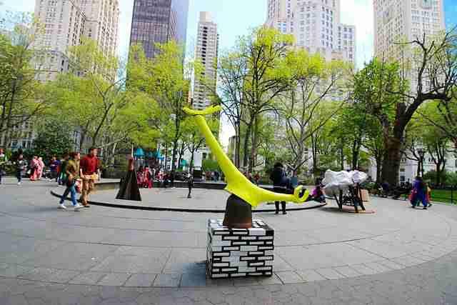 Madison Square Park NY (9)