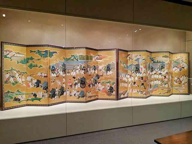 Metropolitan Museum Japan (12)