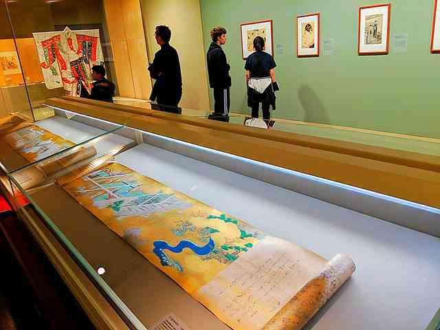 Metropolitan Museum Japan (3)