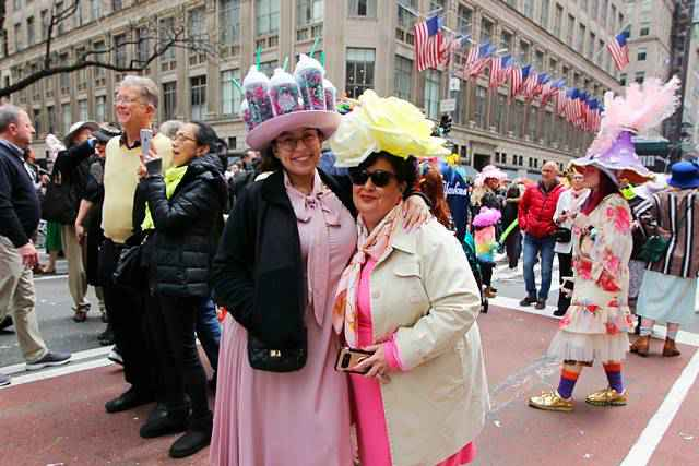 NYC Easter parade (10)