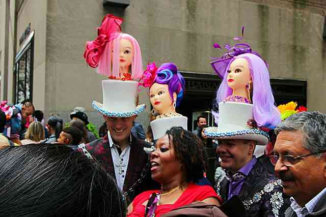 NYC Easter parade (11)