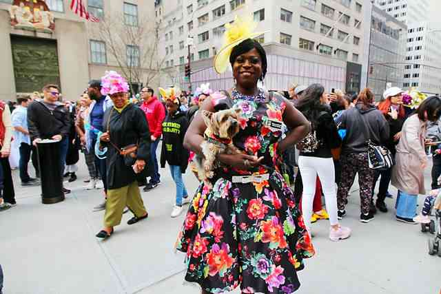 NYC Easter parade (12)