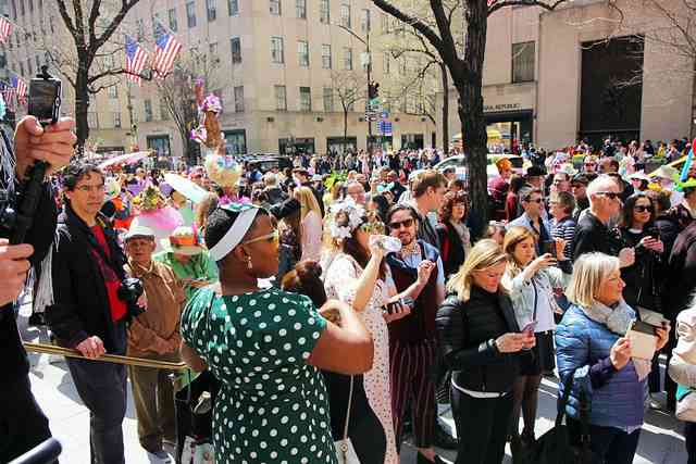 NYC Easter parade (15)