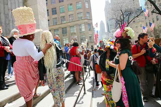 NYC Easter parade (16)