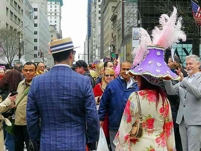 NYC Easter parade (19)
