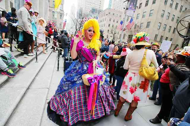 NYC Easter parade (22)