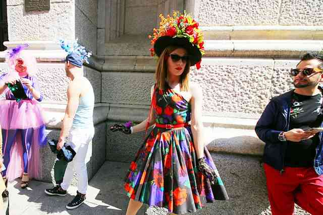 NYC Easter parade (23)