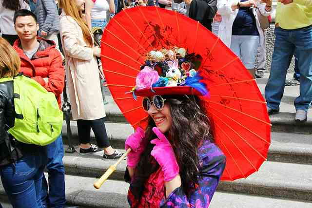 NYC Easter parade (25)