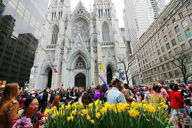 NYC Easter parade (3)