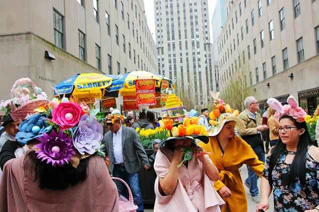 NYC Easter parade (4)