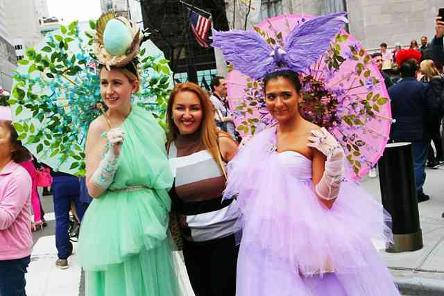 NYC Easter parade (8)