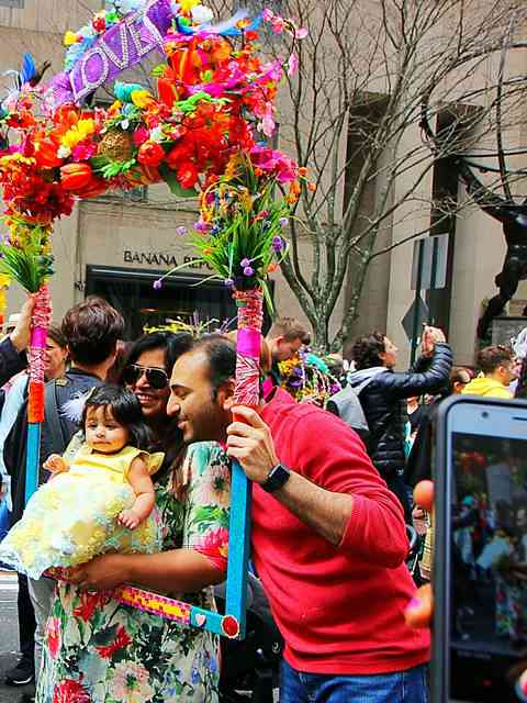 NYC Easter parade (9)