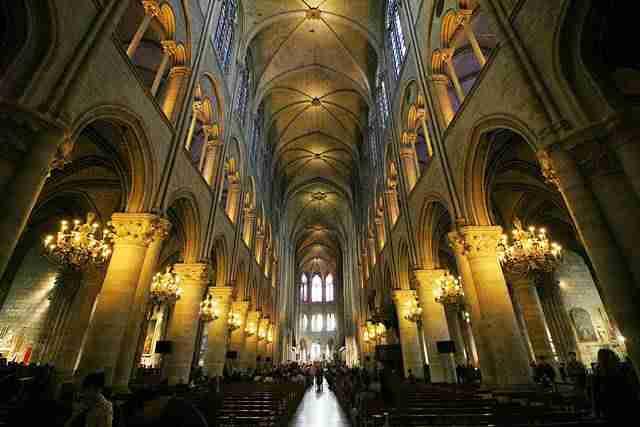 Notre Dame Paris (11)