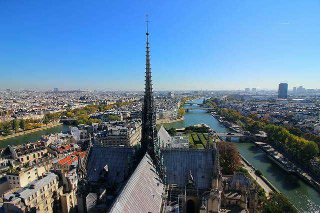 Notre Dame Paris (18)